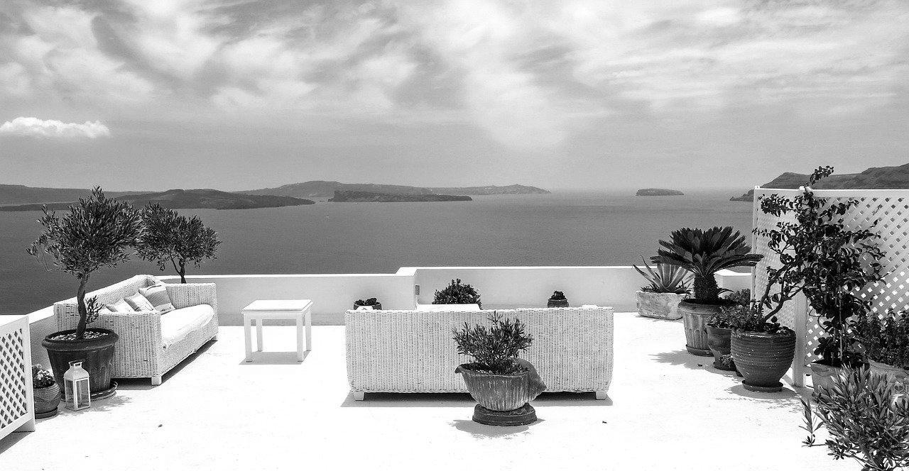Terrasse en béton à La baule-escoublac 44500 : Prix et devis