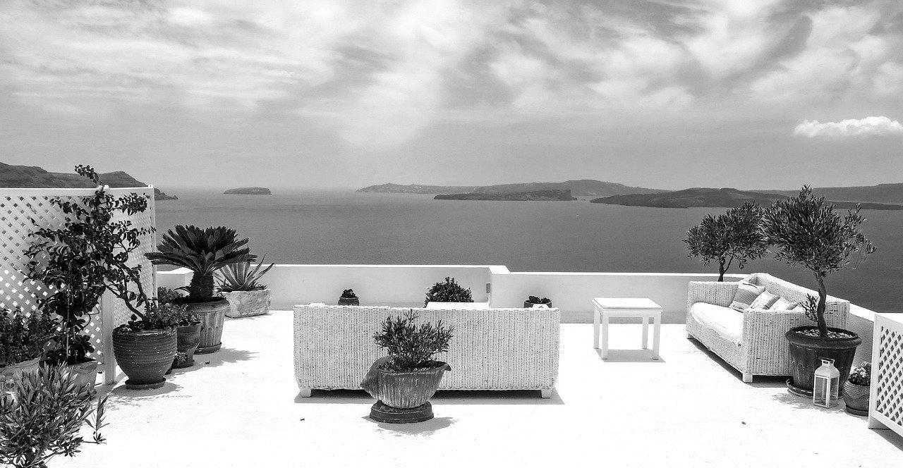 Terrasse en béton à Le relecq-kerhuon 29480 : Prix et devis